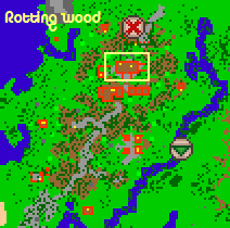 Rottin Wood and the Married Men Quest
