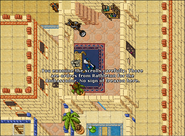 Kilmaresh Quest - Ambassador 1