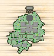 Island of Destiny