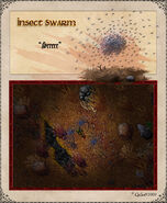 Insect Swarm Teaser