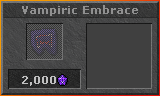SU20 Vampiric Embrace