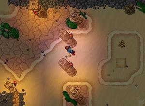 Darama Desert 5