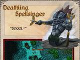 Deathling Spellsinger