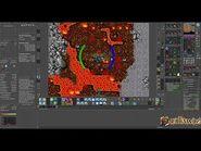 Too Hot to Handle Quest - Gnomish Explorer escorting task