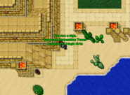 White Pearl Quest Location