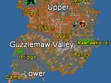 Guzzlemaw Valley