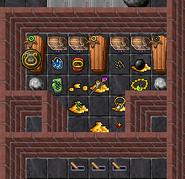 Draconia Treasure Room