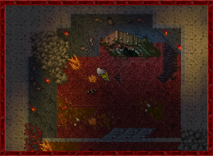 Rotten Wasteland 1