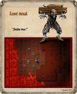 Lost soul teaser