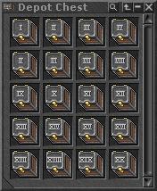Depot Chest