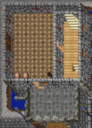 Mercenary Tower (first)