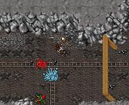 Formorgar Mines Skeleton