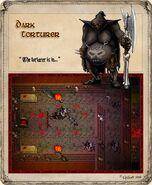 Dark torturer