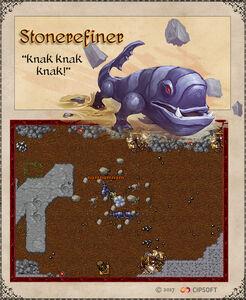 Stonerefiner Artwork