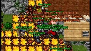 Tibia's_15th_Anniversary!_4_Craban_and_Denson_Larika_fight!