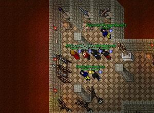 Pits of Inferno Quest Treasure 2