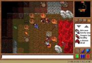 Magic Sword Quest - Entrance