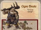 Ogre Brute