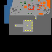 Magic Sword Quest - Lower floor