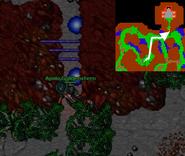 Shadows of Yalahar Quest 7