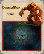 Orewalker Artwork