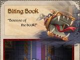 Biting Book