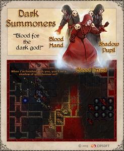 Dark Summoners