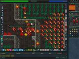 Demonwar Crypt
