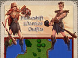 Makeshift Warrior Outfits