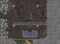 Grave Danger Quest - Vengoth