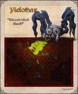 Yielothax
