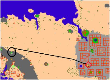 Medusa Shield Quest