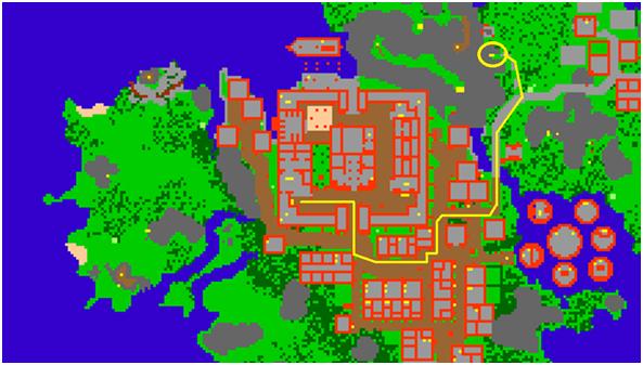 The Annihilator Quest