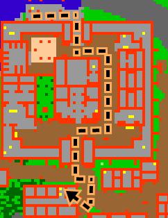 Barbarian Axe Quest