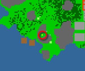 Berserker Treasure Quest