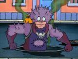 Sewer Urchin