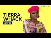 """Tierra_Whack_""""Hungry_Hippo""""_Official_Lyrics_&_Meaning_-_Verified"""
