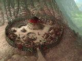 Fortaleza de Dushnuk