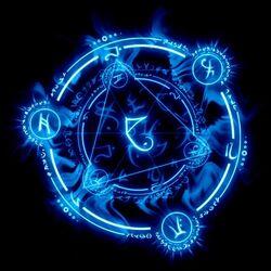 Conjuros, Magia Arcana y Poder Divino