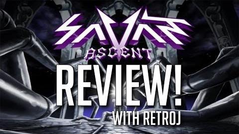 Savant Ascent Review - Retr0J Reviews