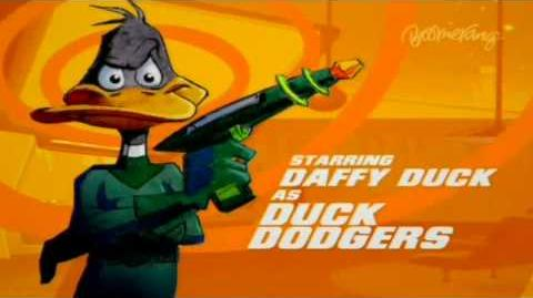 Duck Dodgers intro-0