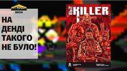 8 Bit Killer - крута FPS інді-гра від locomalito Nich Ua