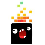 Dynamic Pixels logo