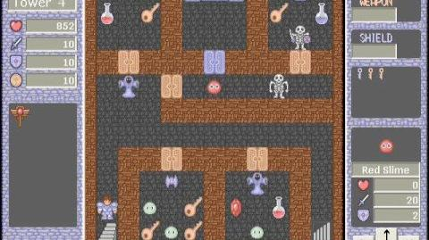 Let's_Play_Tower_of_the_Sorcerer_1