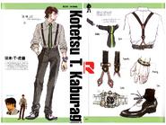 Masakazu-katsura-design-works-tiger-bunny-2-illustrations-art-book-28