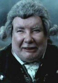 Magistrate Philipse
