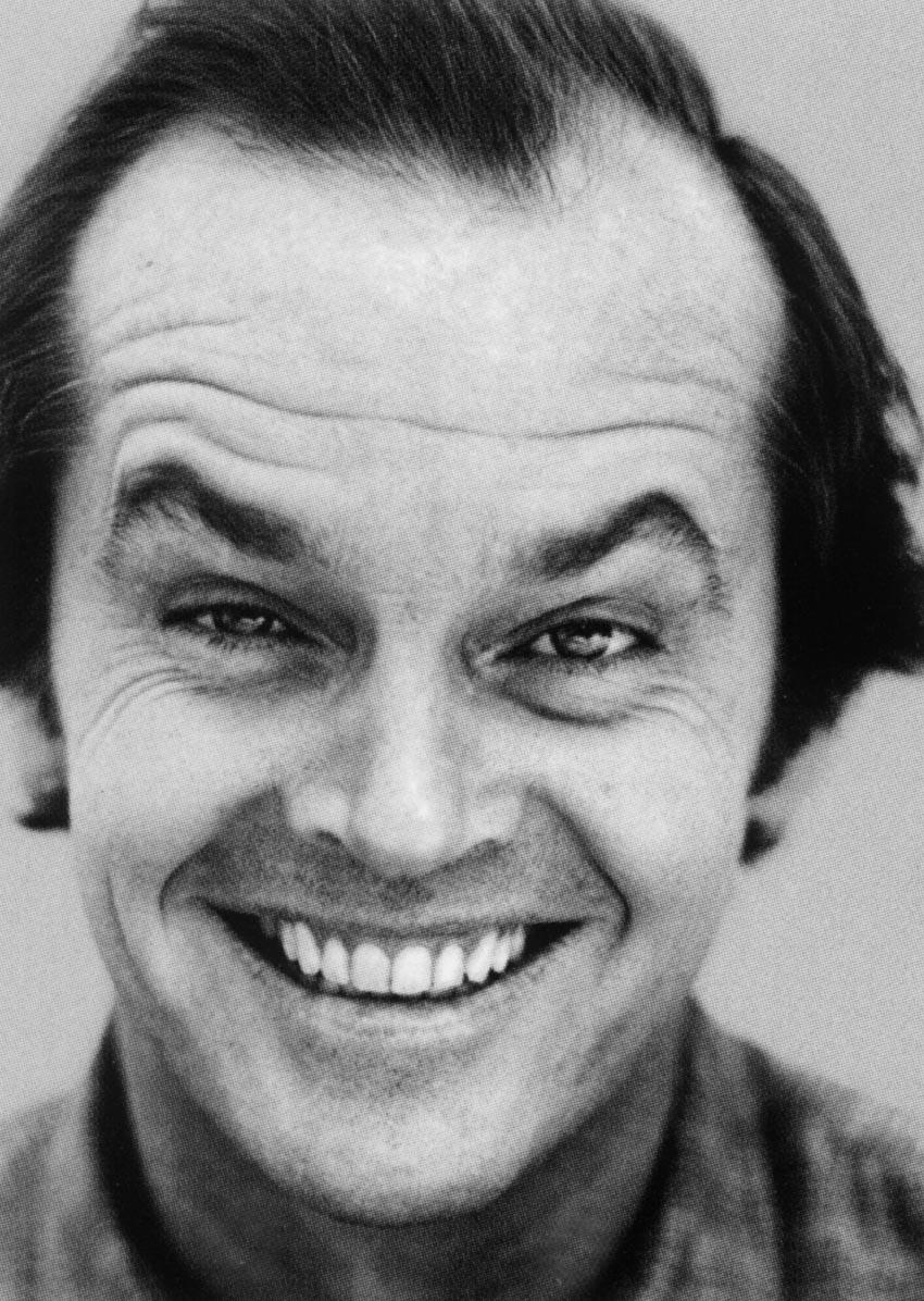 Jack Nicholson   Tim Burton Wiki   Fandom