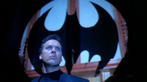 Bruce BatmanReturns