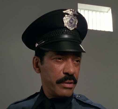 Officer Allen