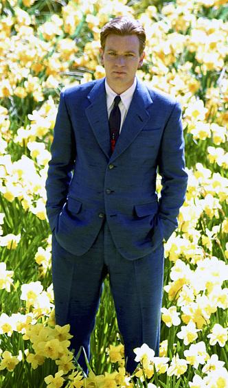 Edward Bloom